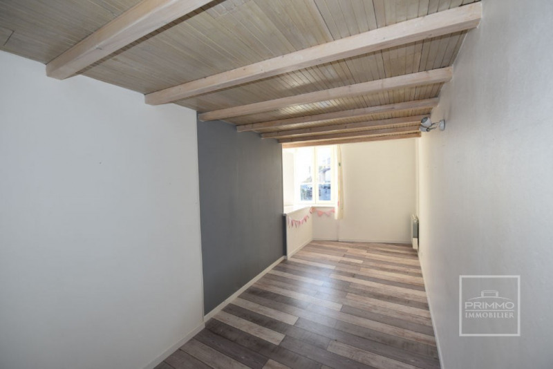 Vente appartement Lissieu 230 000€ - Photo 5