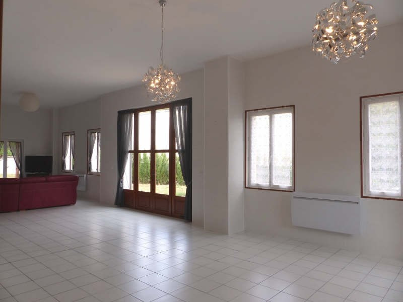 Sale house / villa Neuvy sautour 97 000€ - Picture 2