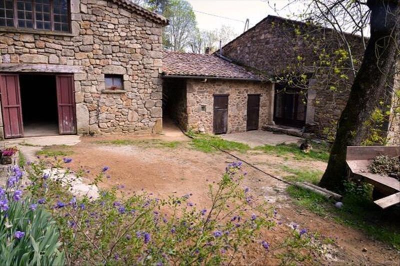 Vente maison / villa Tournon-sur-rhone 370000€ - Photo 2