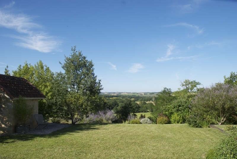 Verkoop  huis Secteur lectoure 270000€ - Foto 4
