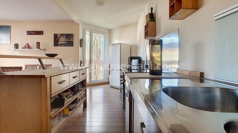 Vente appartement Gières 209900€ - Photo 3