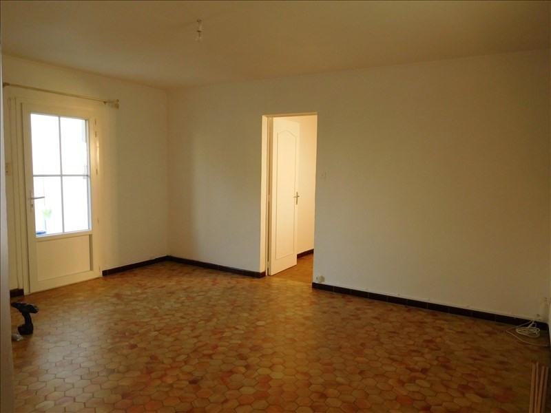 Rental house / villa St andre de cubzac 725€ CC - Picture 2