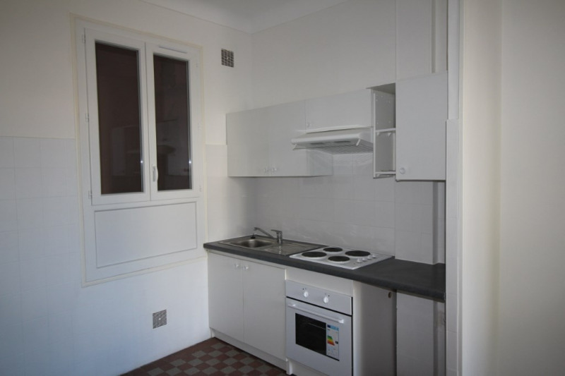 Location appartement Nice 700€ CC - Photo 2