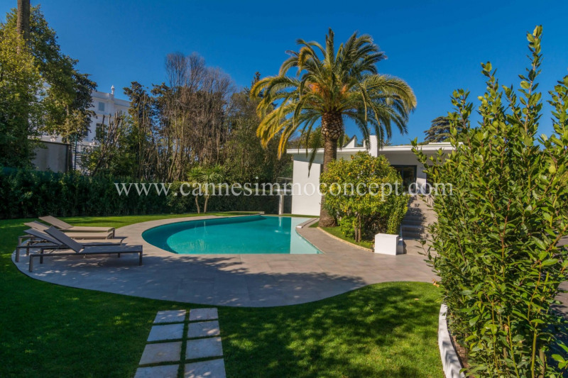 Deluxe sale house / villa Cannes 2 190 000€ - Picture 2