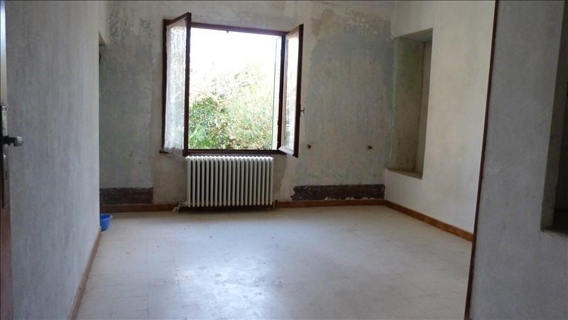 Sale house / villa Sarrians 285000€ - Picture 4