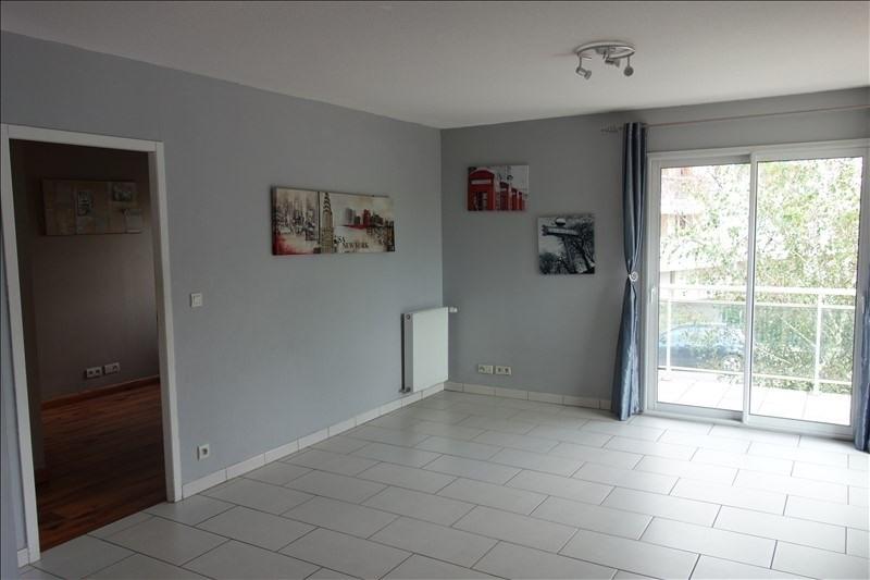 Vente appartement Pau 181000€ - Photo 1