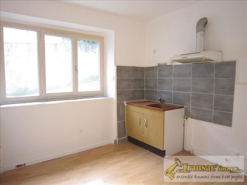 Vente maison / villa Thiers 28 000€ - Photo 5