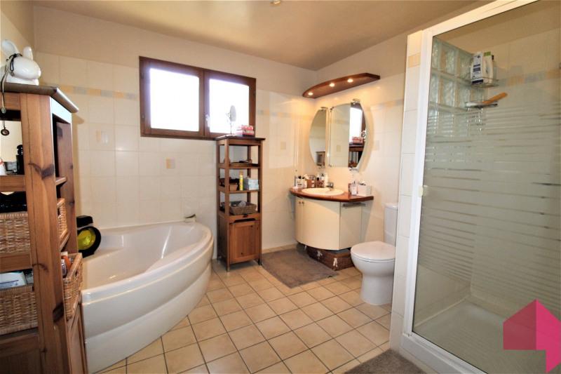 Venta  casa Quint fonsegrives 477000€ - Fotografía 8