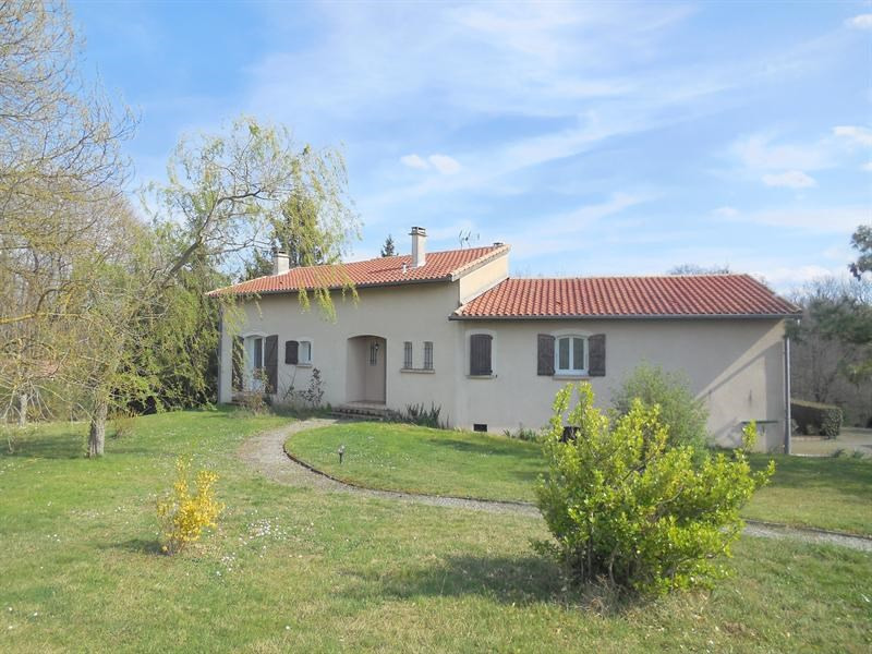 Sale house / villa Rieux 272000€ - Picture 2