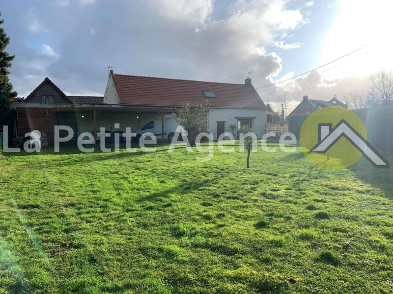 Vente maison / villa Moncheaux 312 900€ - Photo 3
