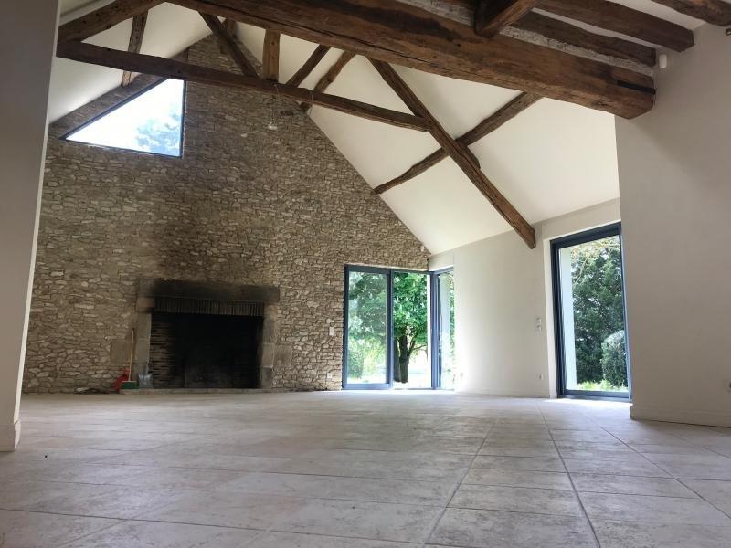 Sale house / villa Gressey 640000€ - Picture 4