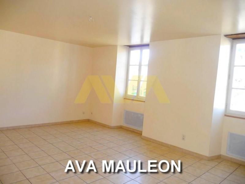 Affitto appartamento Mauléon-licharre 410€ CC - Fotografia 1