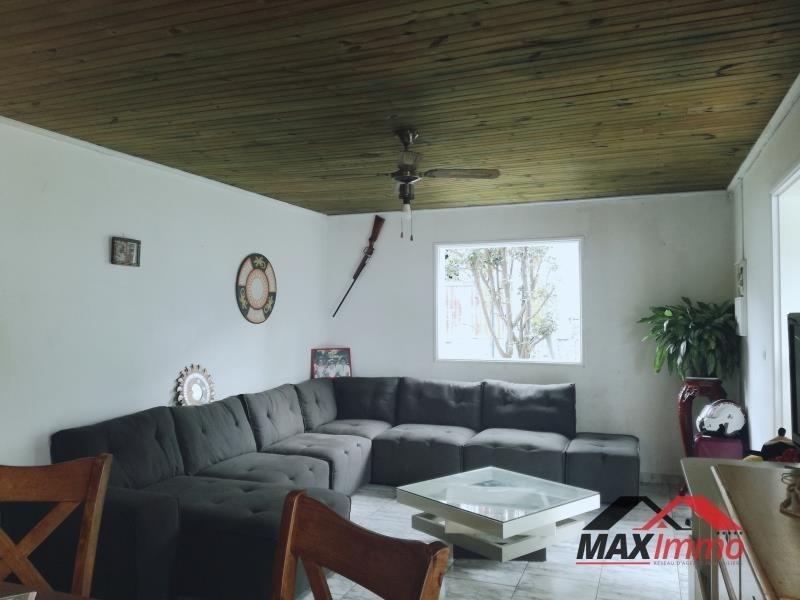 Vente maison / villa La riviere 229000€ - Photo 2