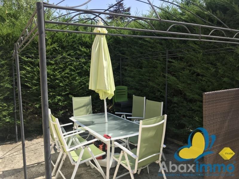 Sale house / villa Potigny 188000€ - Picture 9