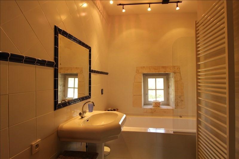 Vente de prestige maison / villa St porchaire 1580000€ - Photo 11