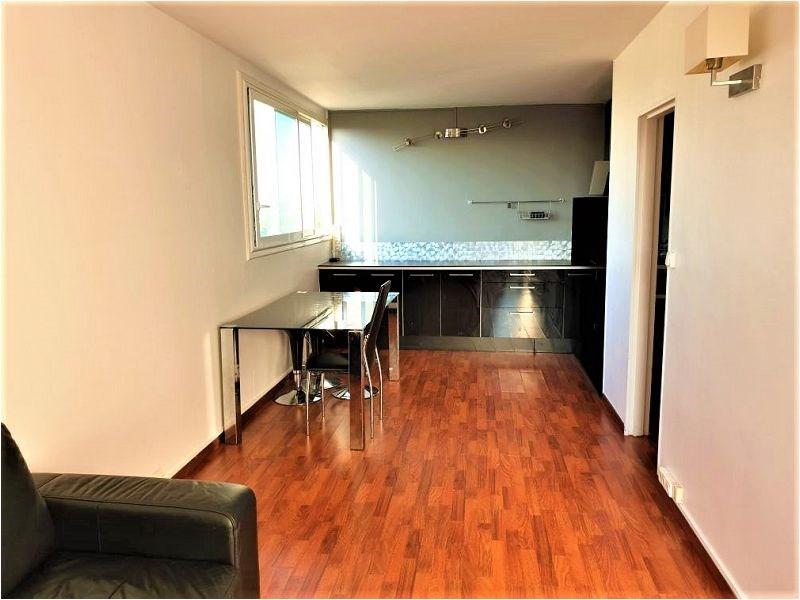 Vente appartement Savigny sur orge 121000€ - Photo 1