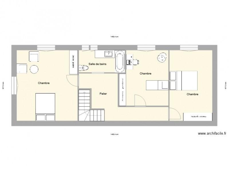 Vente maison / villa Angouleme 238500€ - Photo 4