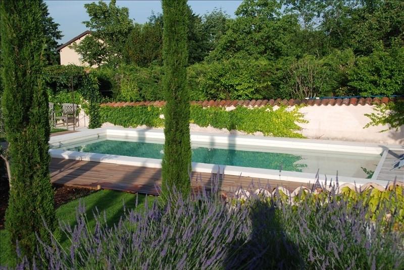 Vente de prestige maison / villa Marcy l etoile 695000€ - Photo 6