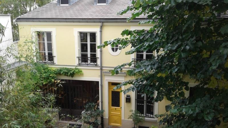 Verkauf von luxusobjekt wohnung Paris 18ème 2140000€ - Fotografie 2