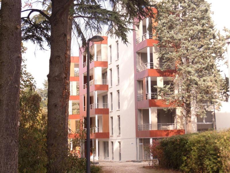 Location appartement Dijon 736€ CC - Photo 7