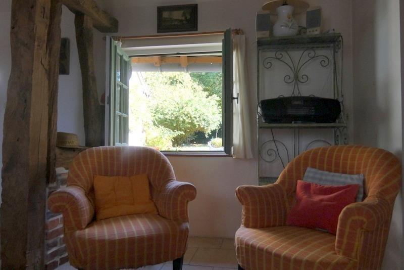 Vente maison / villa La neuve lyre 168500€ - Photo 7