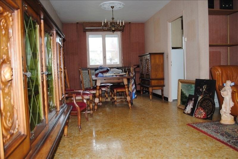 Sale house / villa Rosendael 159000€ - Picture 2