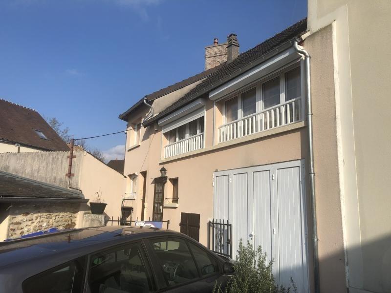 Revenda edifício St martin de brethencourt 349000€ - Fotografia 6