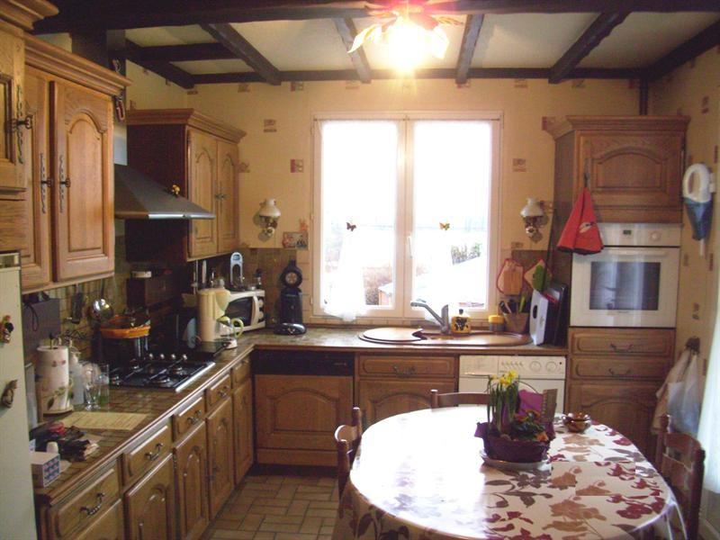 Vente maison / villa Campagne de thérouanne 167250€ - Photo 3