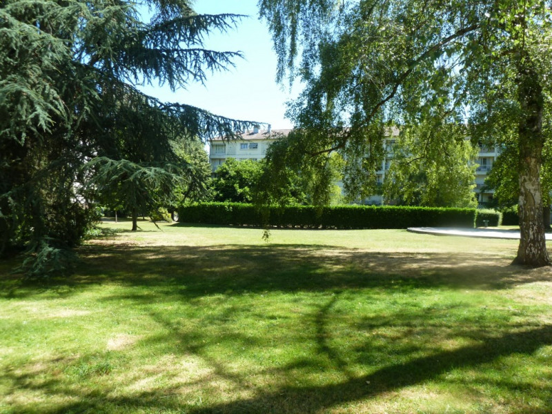 Vente appartement Chatenay malabry 320 000€ - Photo 13