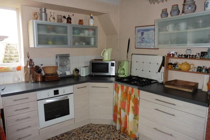 Sale house / villa Tourville sur sienne 136500€ - Picture 2