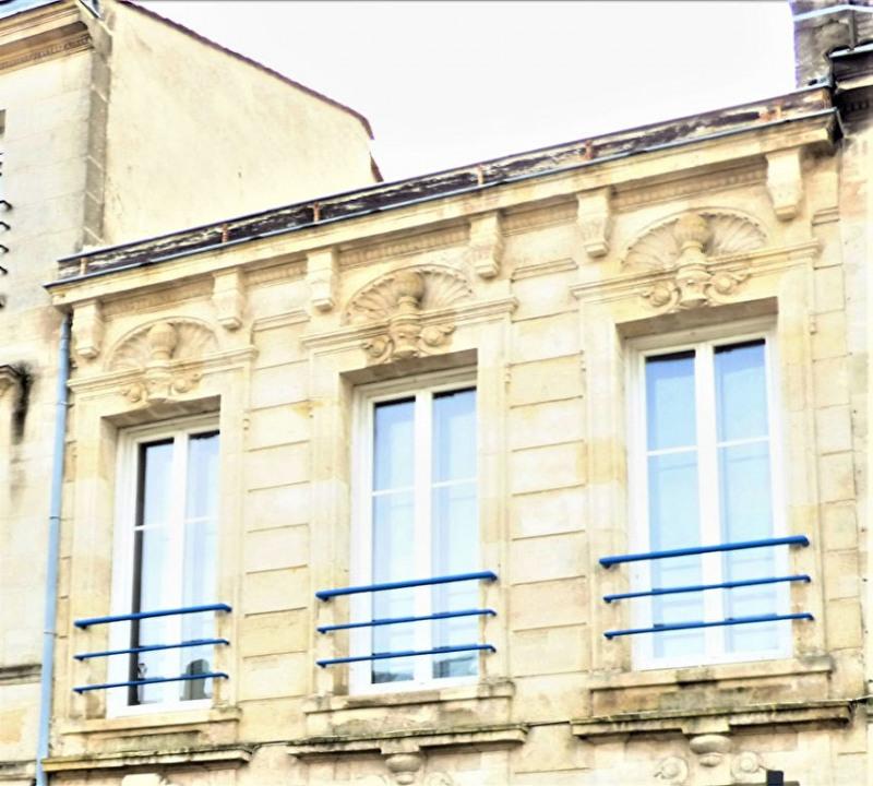 Investment property house / villa Bordeaux 499900€ - Picture 1