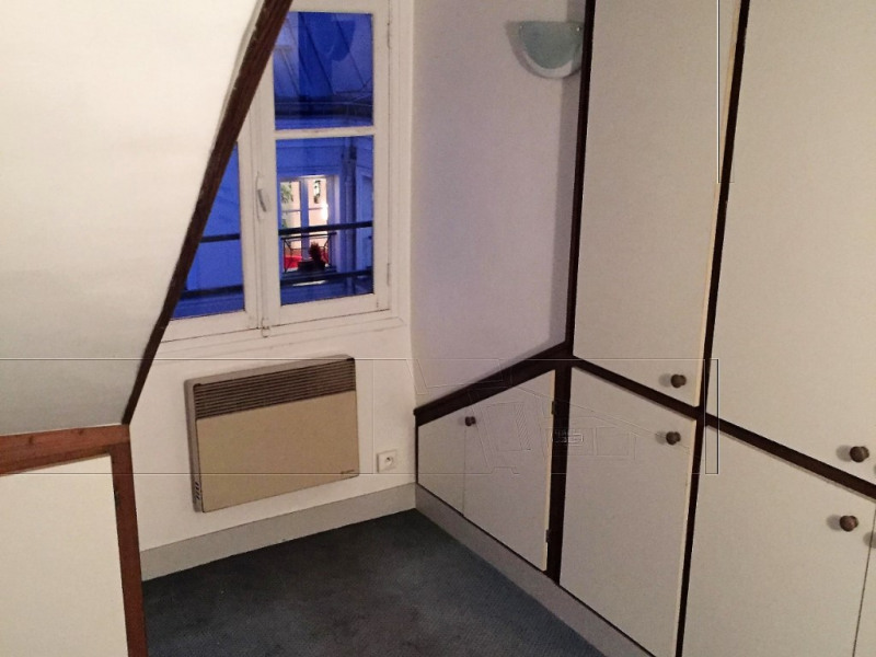 Vente appartement Paris 3ème 209 000€ - Photo 6