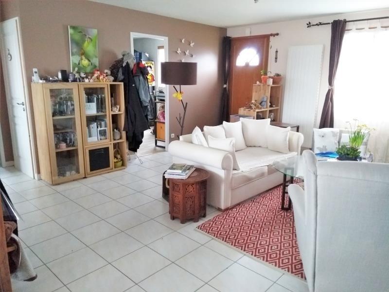 Vente maison / villa Tigy 147000€ - Photo 2