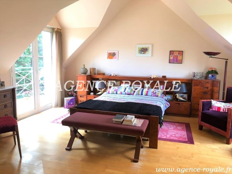 Deluxe sale house / villa Chambourcy 1 195 000€ - Picture 9