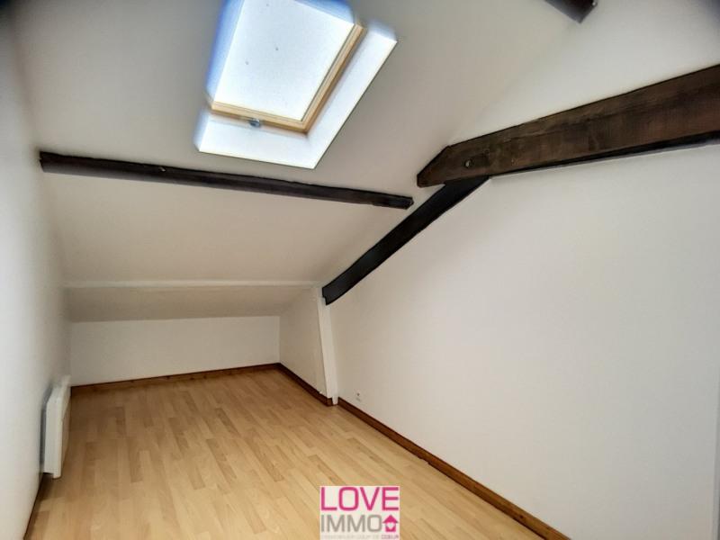 Vente appartement Les abrets 78000€ - Photo 6