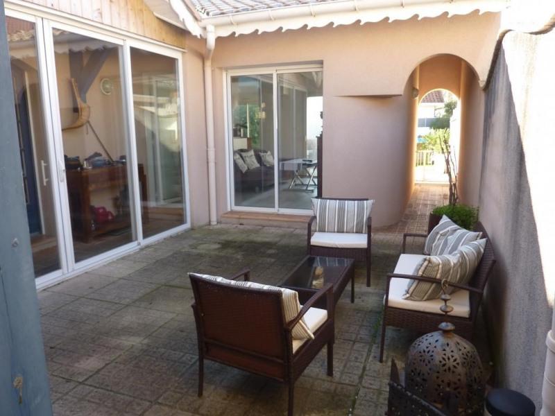 Vente de prestige maison / villa Capbreton 556500€ - Photo 9