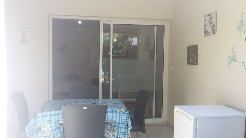 Location appartement Saint francois 548€ CC - Photo 6