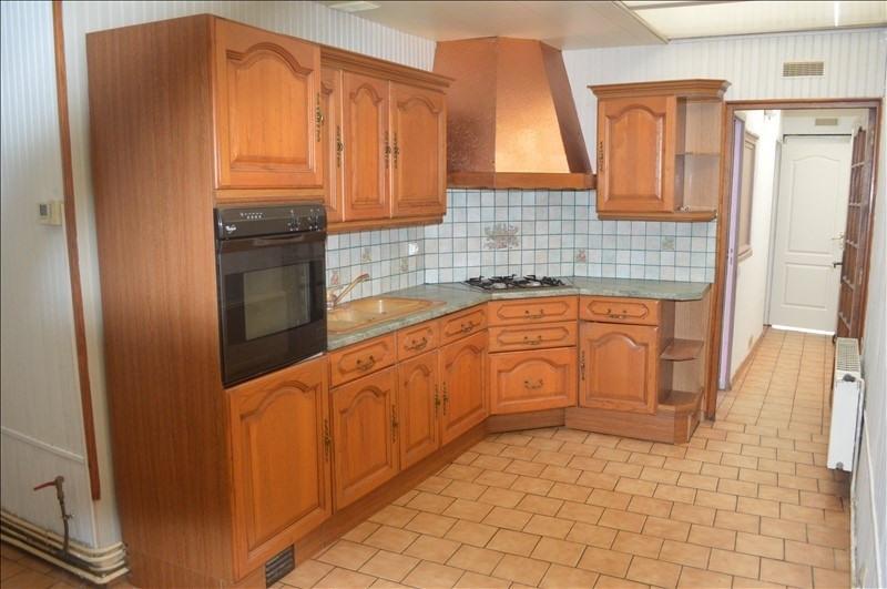 Vente maison / villa Montigny en gohelle 112000€ - Photo 2