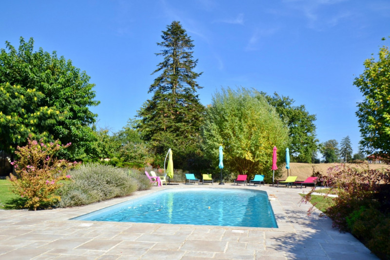 Vente de prestige maison / villa Mâcon 890 000€ - Photo 11