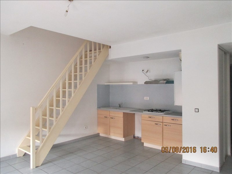 Rental apartment Montauban 512€ CC - Picture 2