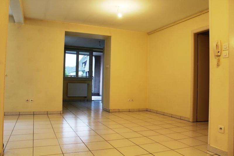 Location appartement Sigolsheim 720€ CC - Photo 2