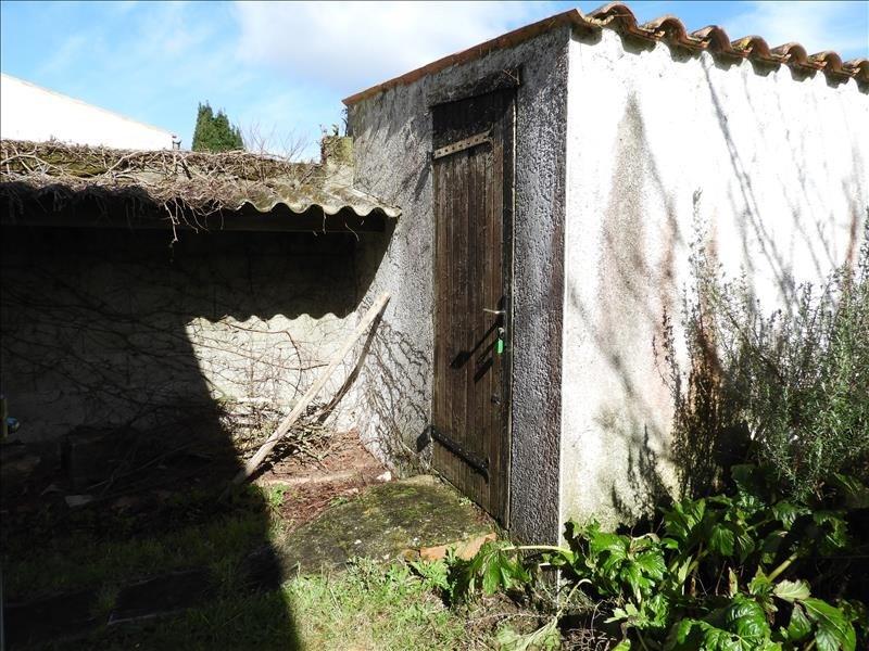 Vente maison / villa St georges d oleron 259900€ - Photo 14