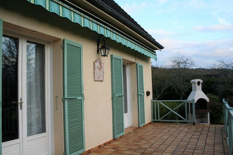 Vente maison / villa Armeau 242000€ - Photo 7