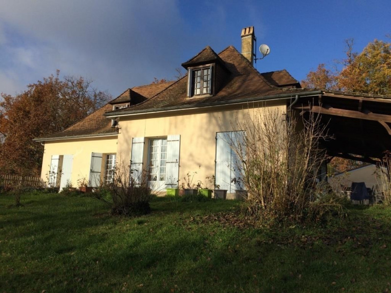Vente maison / villa Maurens 191 500€ - Photo 2