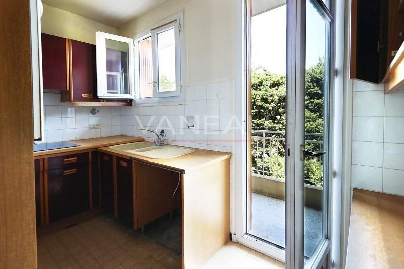 Vente appartement Juan-les-pins 265000€ - Photo 10