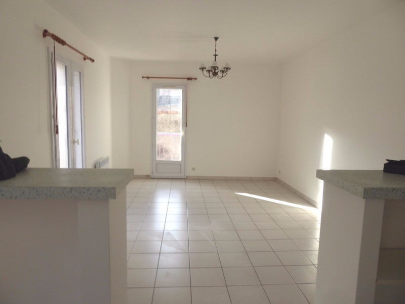Location appartement Aubenas 520€ CC - Photo 1