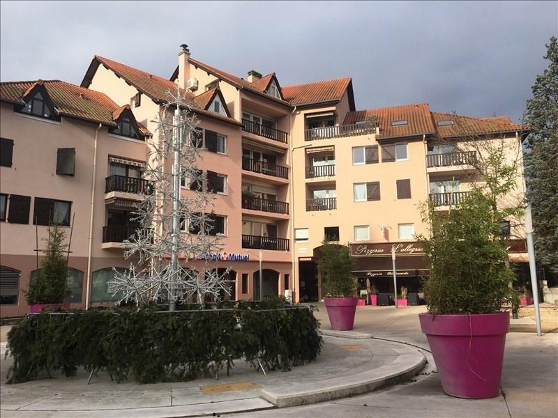Sale apartment Charbonnieres les bains 312000€ - Picture 3