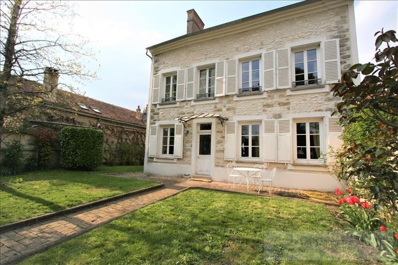 Vente maison / villa Fericy 399000€ - Photo 1