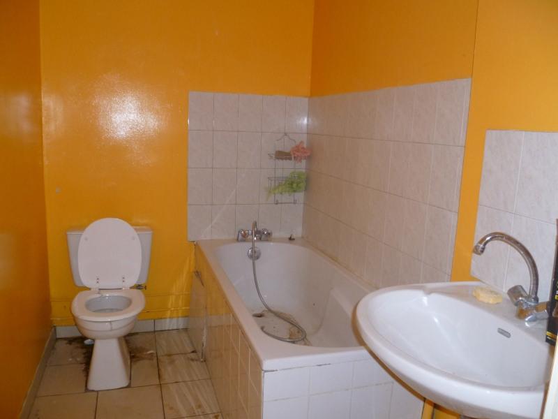 Vente maison / villa St laurent de chamousset 110000€ - Photo 5