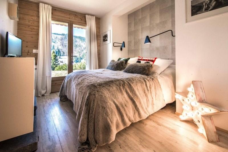 Deluxe sale house / villa La clusaz 1385000€ - Picture 9